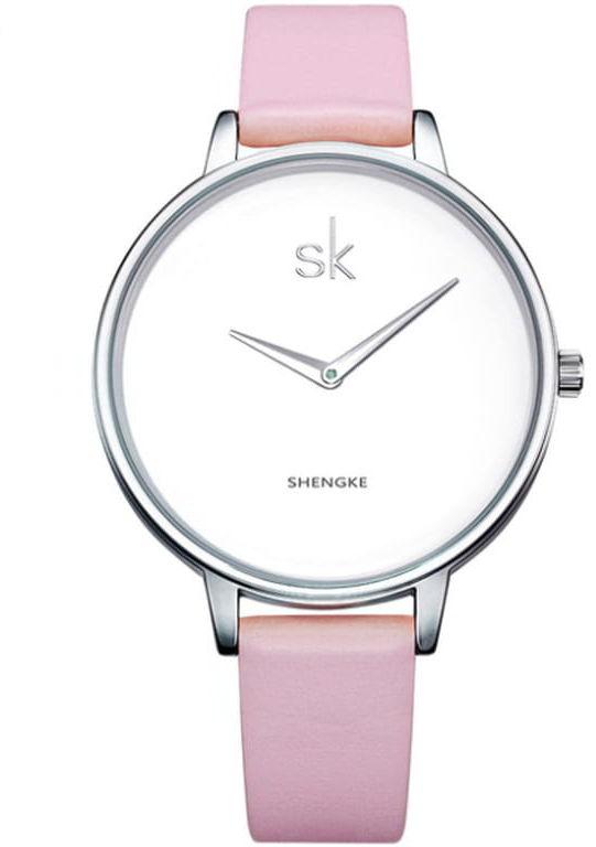 Damski zegarek SK - róż