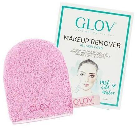 GLOV_On-The-Go Makeup Remover rękawiczka do demakijażu Cozy Rose