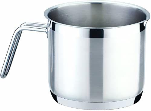 Tescoma 774446.00 garnek do mleka średnica 14 cm do 1,8 l indukcja