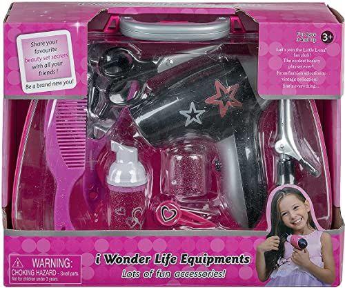 WDK A2003037 walizka fryzjerska