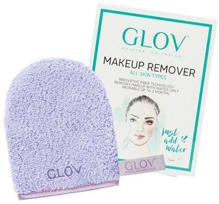 GLOV_On-The-Go Makeup Remover rękawiczka do demakijażu Very Berry
