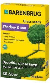 Trawa Barenbrug SHADOW Shadow & sun - 15kg