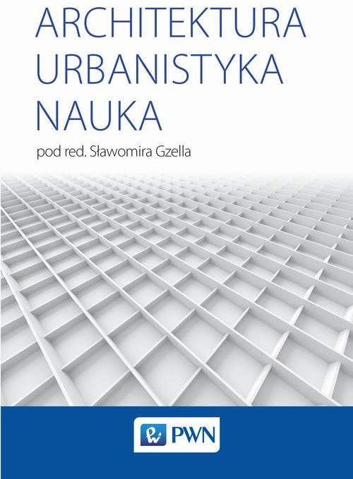 Architektura Urbanistyka Nauka - No author - ebook