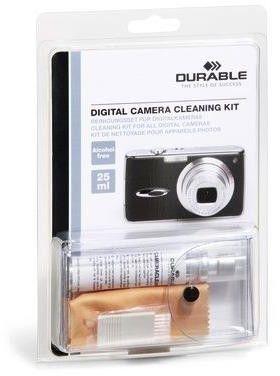 DIGITAL CAMERA CLEANING KIT Zestaw do czyszczenia aparatów foto