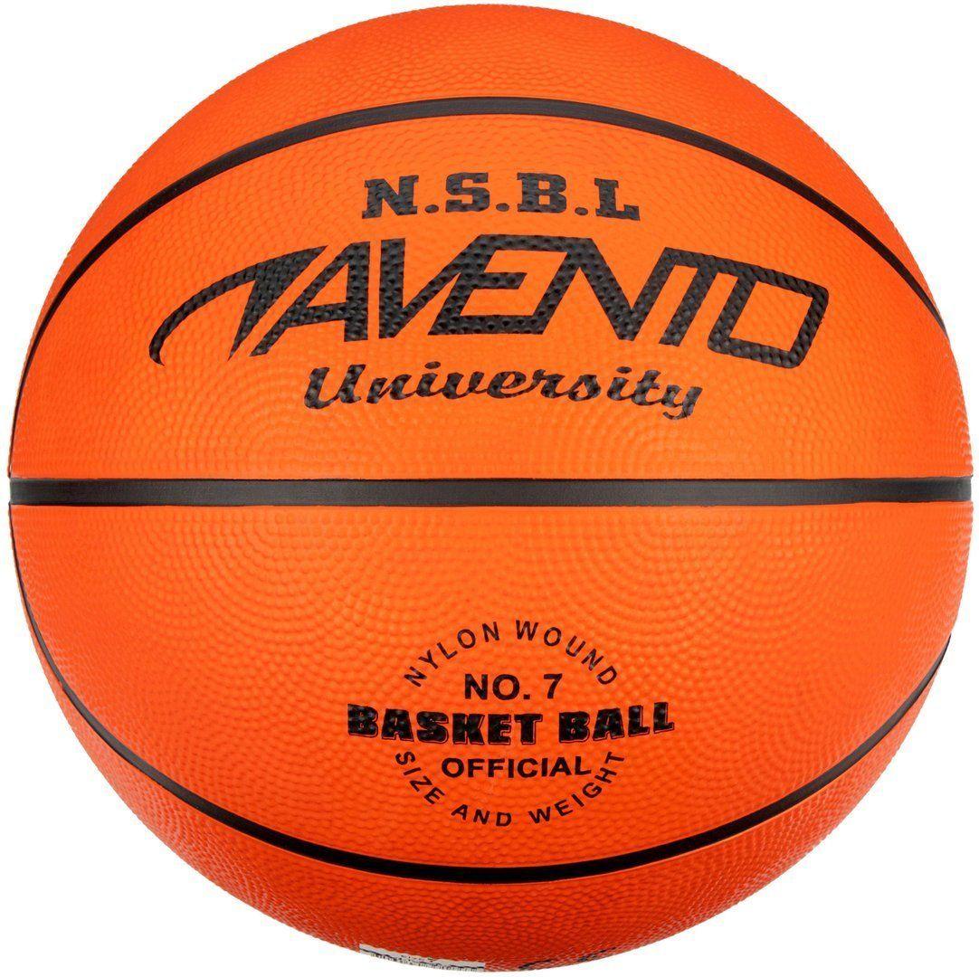 Piłka do koszykówki Old Faithful Avento