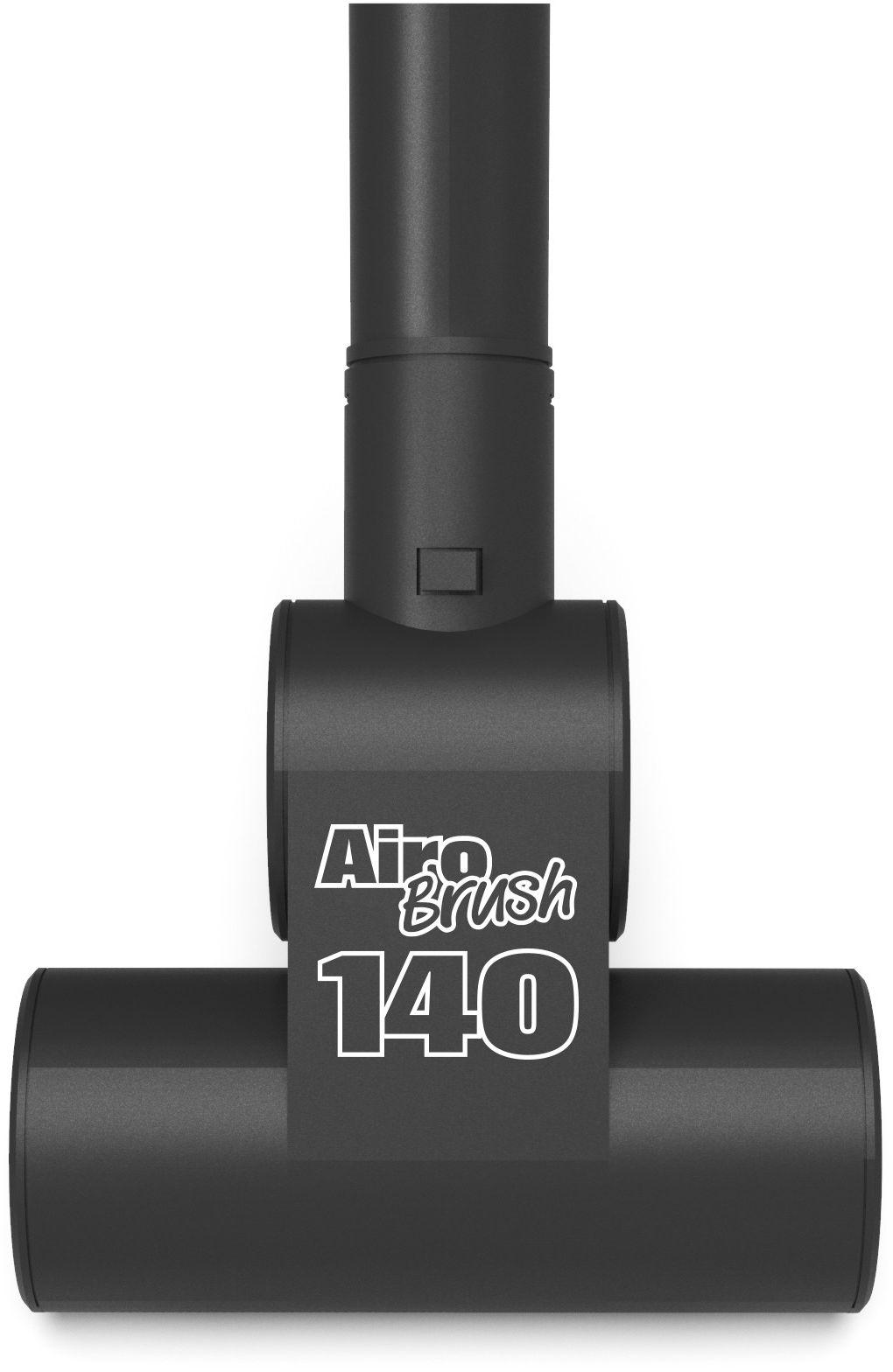 Turboszczotka Numatic AiroBrush 140mm do tapicerek