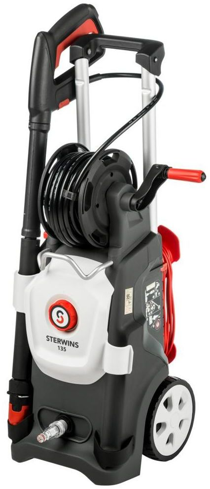 Myjka ciśnieniowa STERWINS 135 bar 2000 W