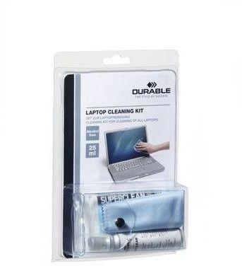 Durable LAPTOP CLEANING KIT zestaw do czyszczenia laptopa