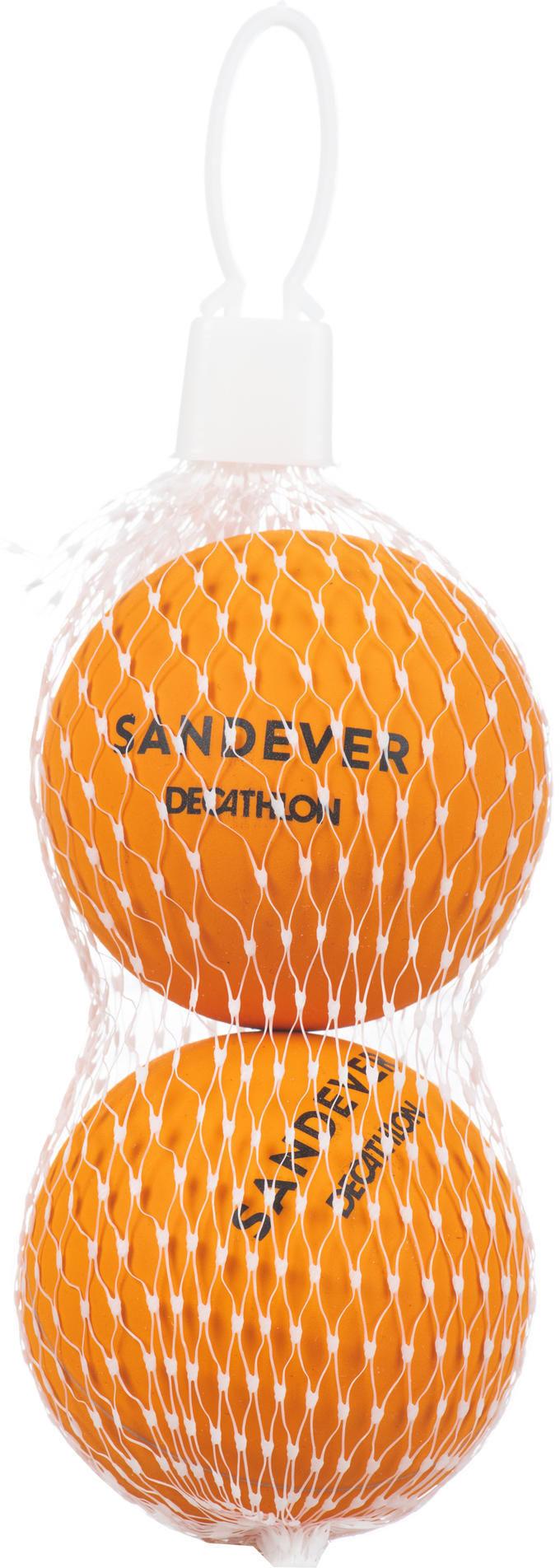 Piłka do tenisa plażowego BTB 100X2