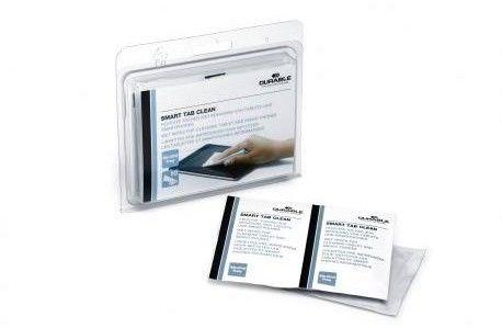 SMART TAB CLEAN ściereczki do czyszczenia tabletu smartfonu