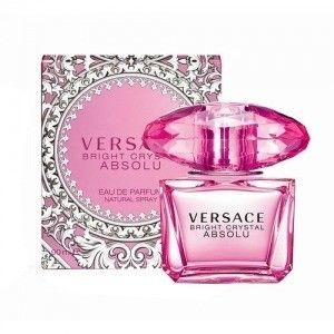 Versace Bright Crystal Absolu woda perfumowana roll-on dla kobiet 10 ml