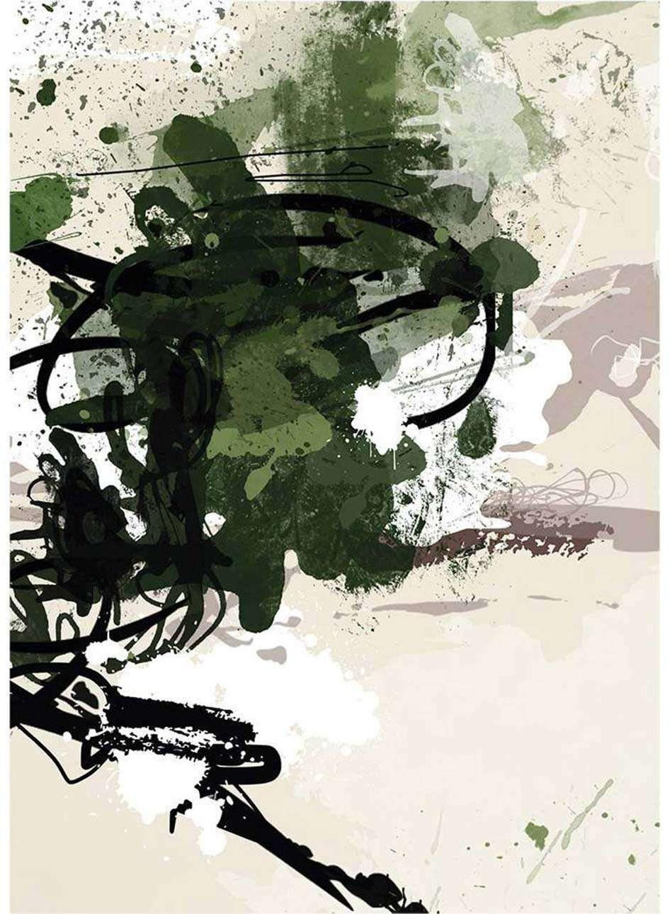 Obraz na płótnie Abstract, 35 x 50 cm