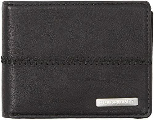 Quiksilver  Stitchy TriFold Wallet portfel męski potrójny składany