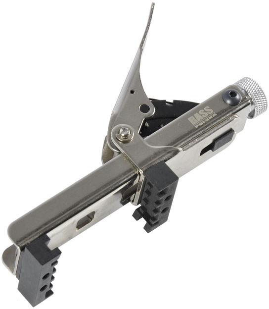 Ściskacz zaciskacz do opasek zaciskowych 5-55mm