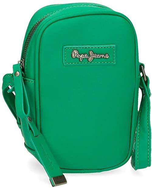 Pepe Jeans Aina, zielony (zielony) - 7535023