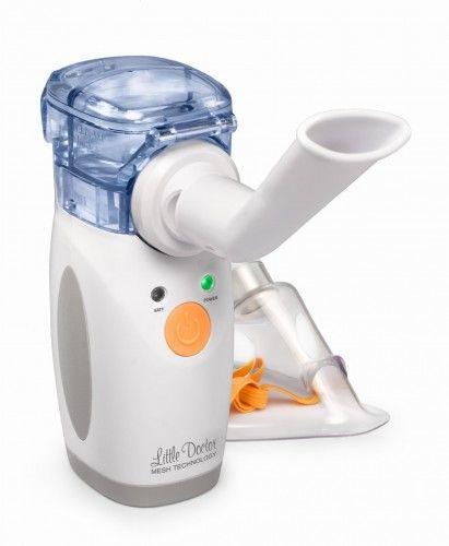 Nebulizer - Inhalator ultradźwiękowy LD-207U