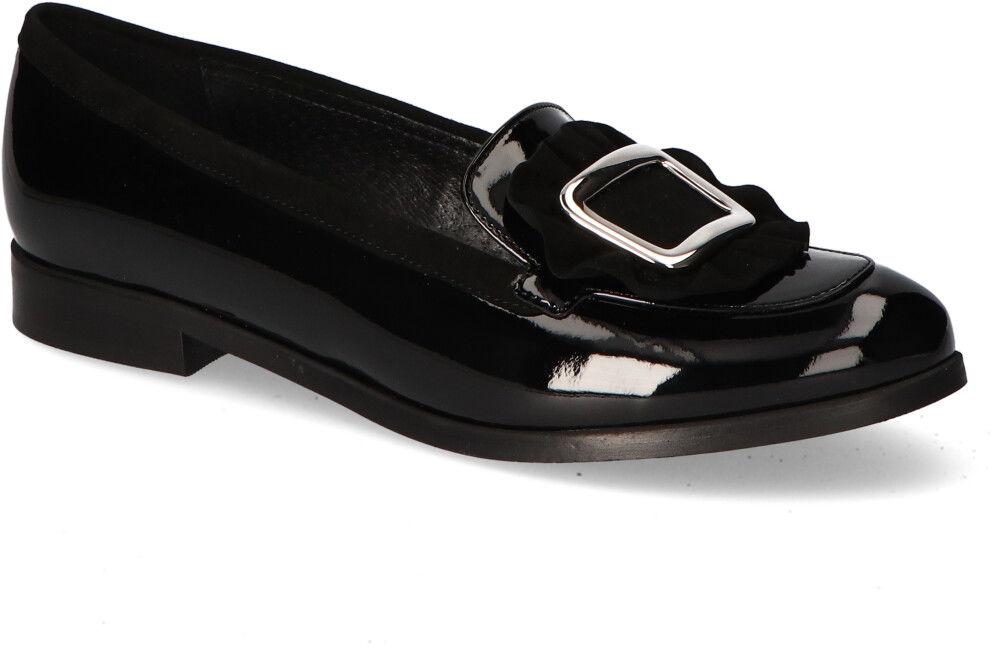 Lordsy Karino 3085/090-P Czarne lakier