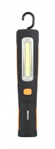 Lampa warsztatowa z kablem USB