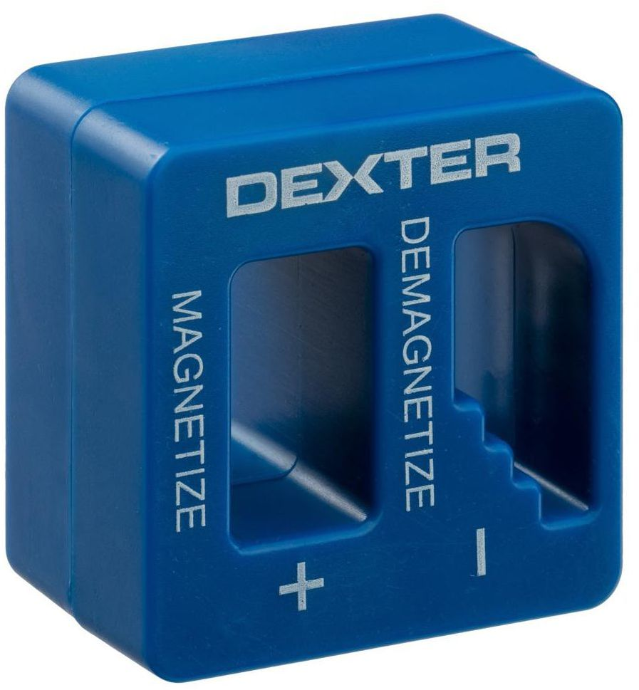 Magnetyzer / demagnetyzer do narzędzi Dexter