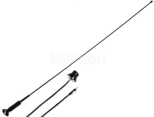 Antena prętowa montowana na karoserii 815/1300mm