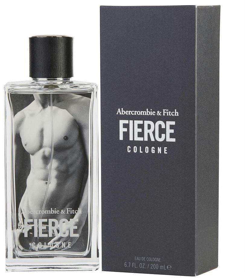 Abercrombie & Fitch Fierce woda kolońska - 200ml