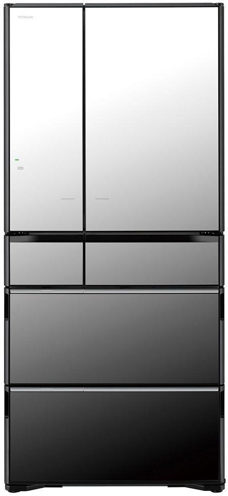 HITACHI Lodówka R-X670GE (X)* - Użyj Kodu - Płać mniej za zakupy u nas - (22)266-82-20 Zapraszamy :)