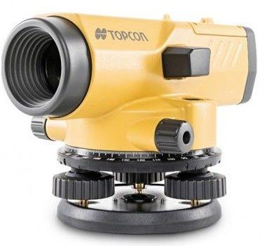 Topcon AT-B4A niwelator optyczny 24X Profesjonalny