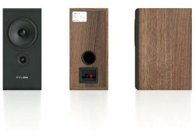 Pylon Audio Opal Monitor (orzech) 2 szt. - 29,78 zł miesięcznie