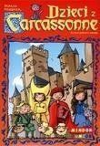 Carcassonne - Junior - Bard Centrum Gier