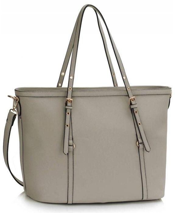 Torebka damska Shopper Bag Celine Grey