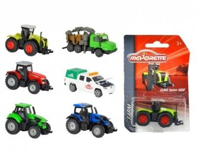 Majorette Farm - Traktor Class Xerion 5000 2057400