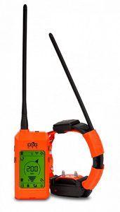 Lokalizator GPS dla psów DOG GPS X30T - z modułem szkoleniowym