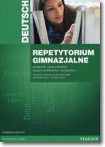 Repetytorium gimnazjalne-podręcznik j.niemiecki