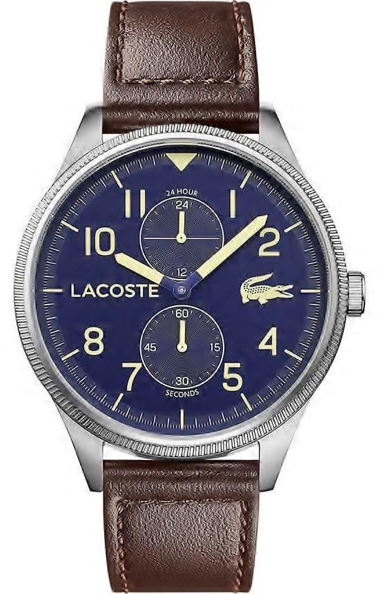 Zegarek Lacoste 2011040 100% ORYGINAŁ WYSYŁKA 0zł (DPD INPOST) GWARANCJA POLECANY ZAKUP W TYM SKLEPIE