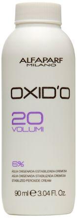 Alfaparf Oxid''o woda utleniona 6% 90ml