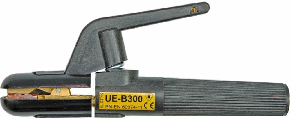 Uchwyt spawalniczy elektrodowy ue-200 Vorel 74430 - ZYSKAJ RABAT 30 ZŁ