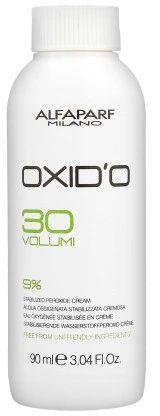 Alfaparf Oxid''o woda utleniona 9% 90ml