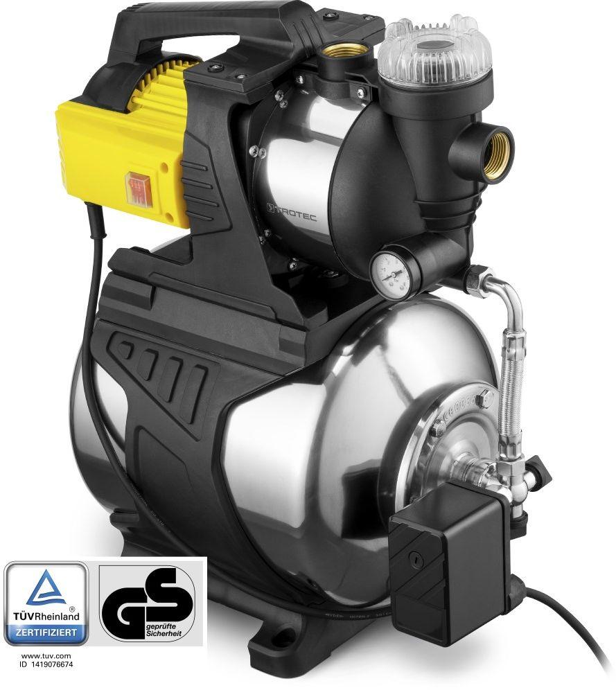 Hydrofor TGP 1050 E