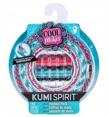 Kumi Kreator - Kumi Spirit zestaw uzupełniający do bransoletek 20104792