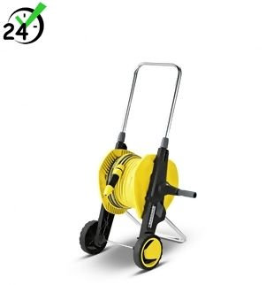 "Wózek na wąż HT 3.420 z wężem 1/2"" 20m Karcher"