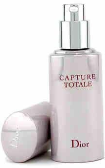 Christian Dior Capture Totale Multi-Perfection Concentrated Serum Skoncentrowane serum przeciwstarzeniowe do twarzy - 50ml Do każdego zamówienia upominek gratis.