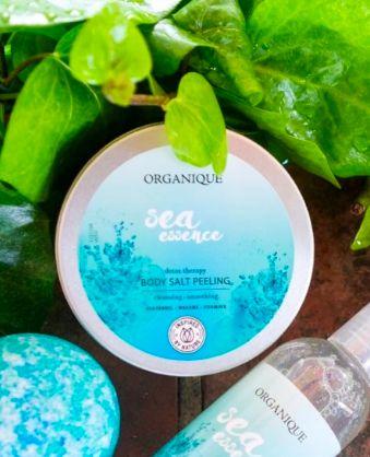 Sea Essence peeling żelowy Organique Happy-sklep
