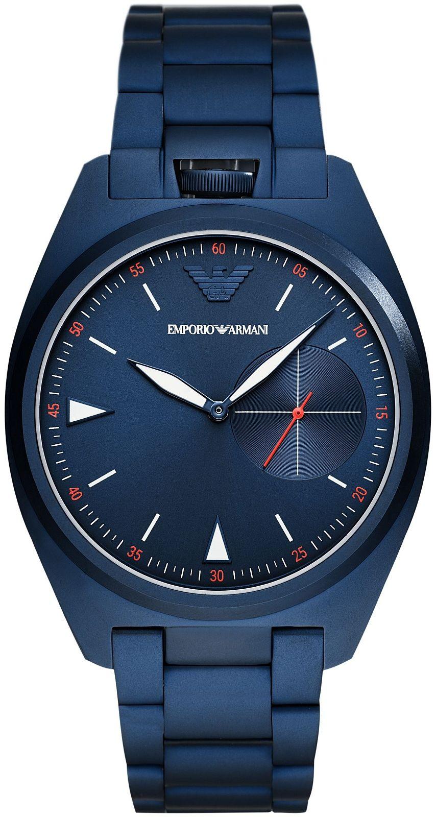 Zegarek Emporio Armani AR11309 > Wysyłka tego samego dnia Grawer 0zł Darmowa dostawa Kurierem/Inpost Darmowy zwrot przez 100 DNI