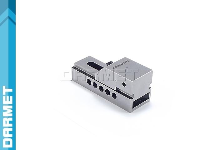 Imadło precyzyjne stalowe bezwrzecionowe 38mm - SPZB38/44