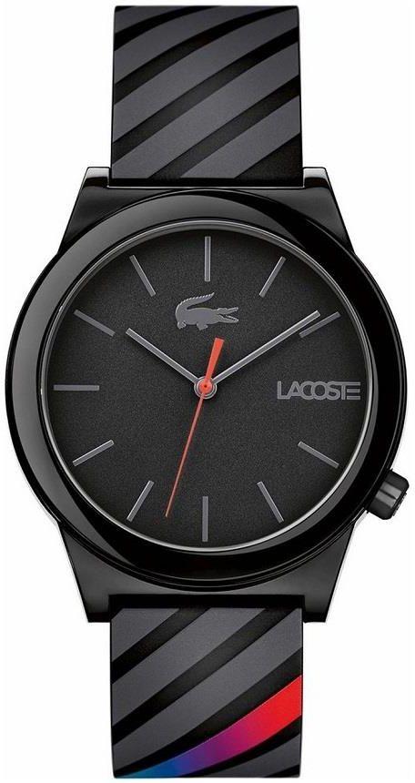 Zegarek Lacoste 2010936 100% ORYGINAŁ WYSYŁKA 0zł (DPD INPOST) GWARANCJA POLECANY ZAKUP W TYM SKLEPIE