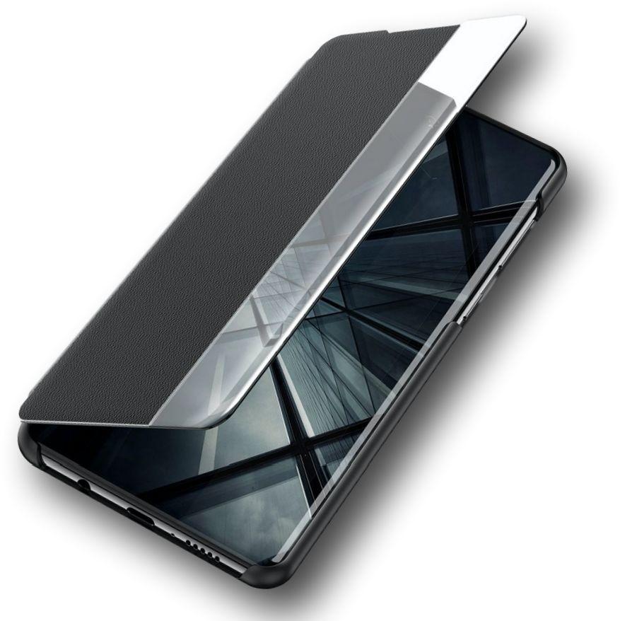 Etui Smart Flip do Samsung Galaxy A40 - 3 kolory