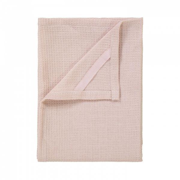 Blomus GRID Ścierka - Ręcznik Kuchenny 2 Szt. Rose Dust