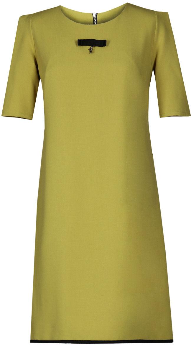 Sukienka FSU768 LIMONKA