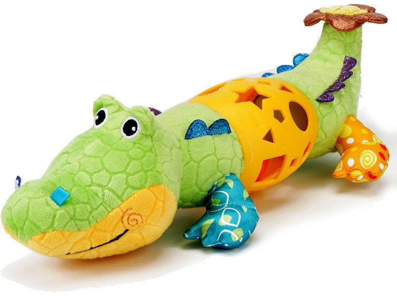Dumel BaliBazoo - Krokodyl Bendy 80196
