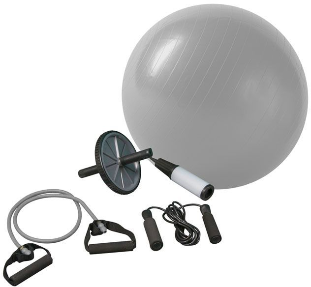 Zestaw do ćwiczeń fitness